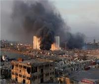 الحكومة اللبنانية تحيل واقعة انفجار ميناء بيروت إلى المجلس العدلي