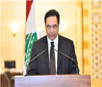 معلنا استقالته رسميا..رئيس الحكومة اللبنانية: «الله يحمي لبنان»