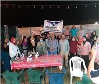 مؤتمر شعبي لحث أبناء واحة الفرافرة للمشاركة في انتخابات الشيوخ