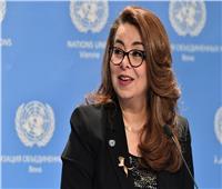 غادة والى تستعرض تقرير أمام مجلس الأمن عن الوضع التفصيلي لغينيا بيساو