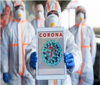 الصين تسجل 44 إصابة جديدة بفيروس كورونا