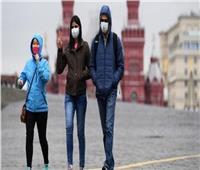 حالات الشفاء من فيروس كورونا في روسيا تتجاوز «700 ألف»