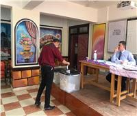 اللجان الانتخابية بالغربية فتحت أبوابها في موعدها عدا لجنتين