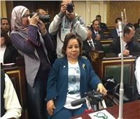 هبة هجرس تدعو الاشخاص ذوى الاعاقة للتصويت في انتخابات مجلس الشيوخ