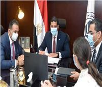 """الهيئة العامة للاستثمار تبحث خطط """"أمازون"""" في مصر"""