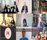 وزير الاتصالات: مصر خطت خطوات كبيرة في تنفيذ استراتيجية الذكاء الاصطناعي