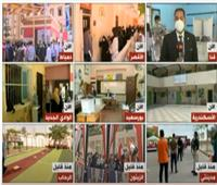 بث مباشر | استمرار عملية التصويت في انتخابات مجلس الشيوخ وسط إجراءات أمنية مشددة