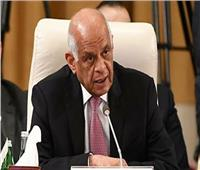 رئيس مجلس النواب يدلي بصوته في انتخابات مجلس الشيوخ 2020