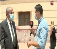 وزير التموين يدعو المواطنين للمشاركة في انتخابات الشيوخ