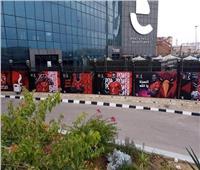 شوبير يعلن افتتاح استاد الأهلي