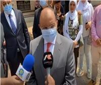 فيديو  وزير التنمية المحلية: شمال سيناء تشهد أعلى نسبة إقبال على انتخابات الشيوخ