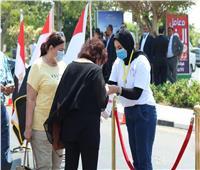 مؤسس «أنتي الأهم»: إقبال النساء على الانتخابات يعكس وعي المرأة المصرية| صور