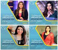 «انزلى وشاركي».. هاشتاج إعلاميات السوشيال ميديا لتشجيع السيدات على المشاركة بالإنتخابات
