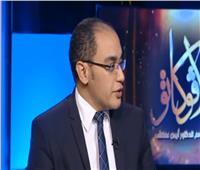 هشام جمعة يوضح.. هل معدلات الإدمان زادت في مصر أم قلت؟