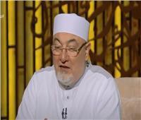 فيديو| أحمد عمر هاشم: الهجوم على البخاري محاولة لهدم السنة
