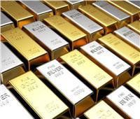 الذهب يهبط 5% والفضة تهوي أكثر من 13% مع صعود أسواق الأسهم