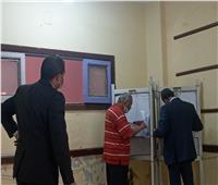 صور|مع نهاية اليوم الأول.. ضعف الإقبالفي انتخابات «الشيوخ» بالساحل