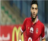 عمر ربيع ياسين: الأهلي يرغب في تجديد عقد أزارو ورفع قيمة عقده