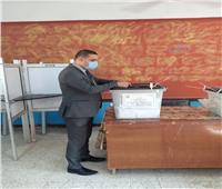 فتح لجان انتخابات مجلس الشيوخ لليوم الثاني على التوالي في بني سويف