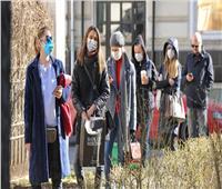 إصابات فيروس كورونا في روسيا تتخطى حاجز الـ«900 ألف»