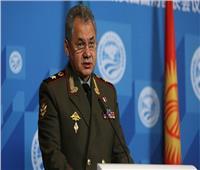 """وزير الدفاع الروسي: تخصيص 70 مليار روبل لشراء مقاتلات """"سو 35 إس"""" الحديثة"""