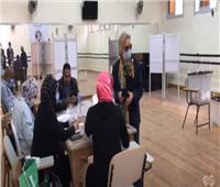 فيديو  فايزة أبو النجا تُدلي بصوتها في انتخابات الشيوخ بالزمالك