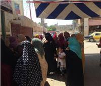 استمرار تصدر السيدات في الإقبال على الانتخابات في اليوم الثاني
