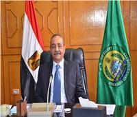 مجلس الشيوخ 2020| محافظ الإسماعيلية: اتباع الإجراءات الاحترازية وتطهير وتعقيم اللجان