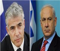 نتنياهو لـ«زعيم المعارضة الإسرائيلية»: ألف قناع لن ينجحوا في إخفاء «ديكتاتوريتك»