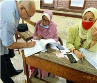 صور| تواصل توافد الناخبين على لجان شبرا