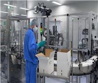فيديو| بدء إنتاج اللقاح الروسي المضاد لكورونا