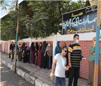 غرفة عمليات مستقبل وطن: زحام على التصويت في اللجان الانتخابية بسوهاج
