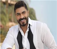 """غدًا.. خالد سليم يحتفل بنجاح """"اللي فات مات""""على قناة الحياة"""