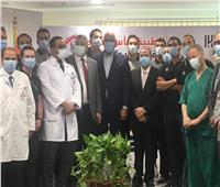 رئيس الطب الوقائي بالصحة: سنتتبع كل المنتخبات المشاركة في بطولة العالم لليد