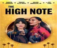 فيلم The High Note ينطلق في دور العرض المصرية