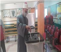 أمين «البحوث الإسلامية»: مشاركة فعّالة لوعاظ الأزهر في انتخابات الشيوخ