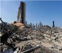 الصحة العالمية: 50% من مستشفيات ومرافق بيروت خارج الخدمة