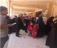 صور| سيدات الأقصر وجنوب سيناء وقنا يشاركن في اليوم الثاني بانتخابات الشيوخ