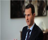 """الأسد: العقوبات الأمريكية تضاف إلى جهود سابقة """"لخنق"""" الشعب السوري"""