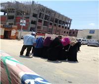 المرأة البحراوية تتصدر المشهد الانتخابى فى انتخابات الشيوخ لليوم الثانى