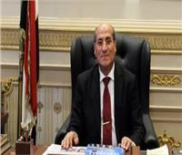 السيرة الذاتية لرئيس محكمة النقض والمجلس الأعلى للقضاء الجديد