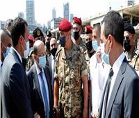 الرئاسة اللبنانية: عون كان يعلم بوجود نترات الأمونيوم في مرفأ بيروت قبل الانفجار بأسبوعين