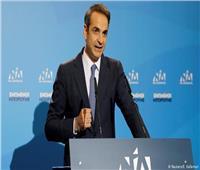 رئيس الوزراء اليوناني: سنرد على أي استفزاز في شرق المتوسط