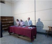 بدء أعمال الفرز في لجان انتخابات الشيوخ بالمنيا