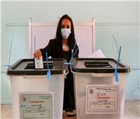 مايا مرسى: المرأة المصرية كانت على العهد ومشاركتها توجت انتخابات «الشيوخ» 2020