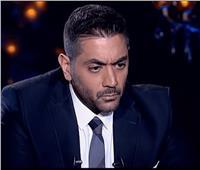 """أحمد فلوكس لـ""""الإبراشى"""": """"ما تلبسنيش.. أنا مشتمتش هاني شاكر"""""""