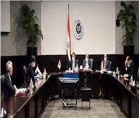 الهيئة العامة للاستثمار تستقبل وفد ياباني