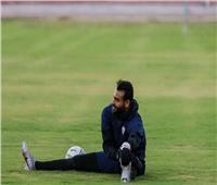 عبد السلام يشيد بأداء رباعي حراس الزمالك