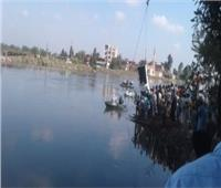 خاص| أول تعليق من التنمية المحلية بعد حادث «معدية البحيرة»