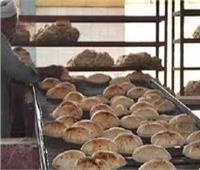 حملات تموينية على المخابز البلدية والأسواق بمراكز المنيا